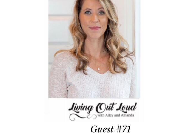 Special Guest #71-Candice Coffey