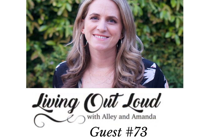 Special Guest #73- Erin Kunkle