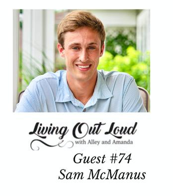 Special Guest #74- Sam McManus